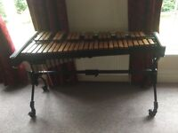 Adams Soloist 3.5 oct. rosewood xylophone