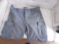 Mens Shorts £5 each