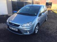 Ford C-max 1.6ltr