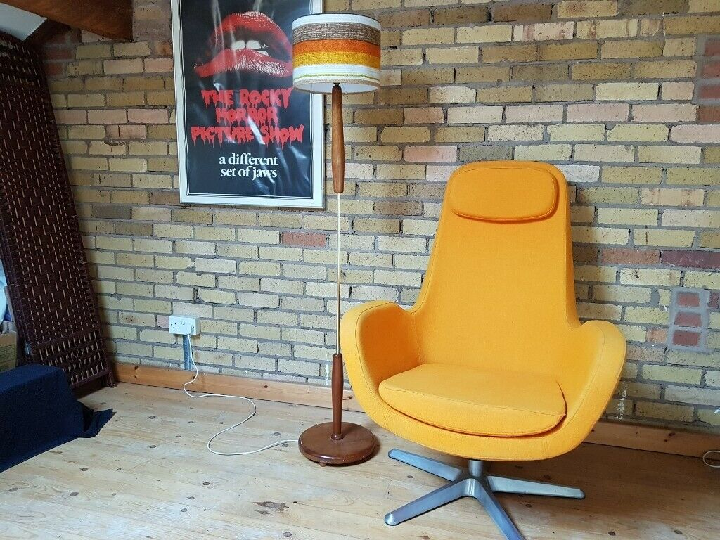 Superb Retro 90S All Orig Ikea Stunning Tango Orange Designer Swivel Recliner Chair Modern Home Decor Use In Stourbridge West Midlands Gumtree Gmtry Best Dining Table And Chair Ideas Images Gmtryco