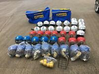 Selection Of New & Used Hurling Helmets