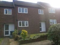 Three bedroom house to rent in Chartham