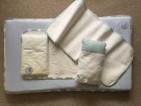 Mamas & papas changing mat