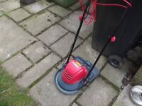 Rotary Lawn Mower as new for small lawn