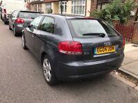 2004 audi a3 2.0 Tdi auto in brilliant condition £ 1100