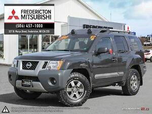 2012 Nissan Xterra PRO-4X! ALLOYS! AIR! LOADED!