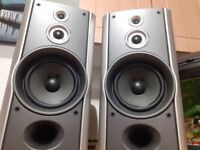 Sony loudspeakers