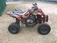 Yamaha YFM 700R Raptor Quad Bike