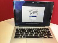 Macbook Pro 13.3 (Early 2015 Retina)