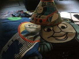 Thomas bedroom accessories