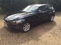 BMW 1 Series 116d ES 2.0 Sports Hatch 2013