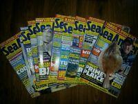 Sea fishing magazine's