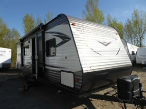 2019 Trail Runner by Heartland RV TR 25SLE AUBAINE A VOIR