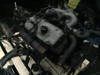 Bmw e28 e30 m10 518i 318i 88k complete engine gearbox