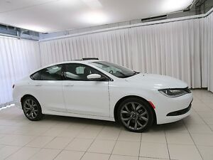2016 Chrysler 200 HURRY!! THE TIME TO BUY IS RIGHT NOW!! 200S LE