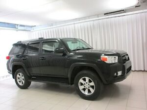 2011 Toyota 4Runner BEAUTIFUL!!!! SR5 4X4 SUV w/ TOW PACKAGE, AL