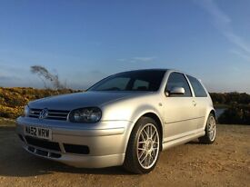 Vw Golf Anniversary 25th edition