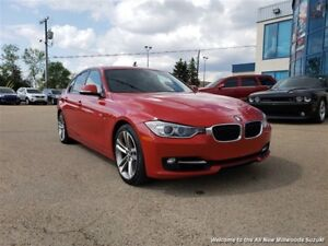 2013 BMW 3 Series 328i xDrive Sport Line - LOW MONTHLY PAYMENTS!