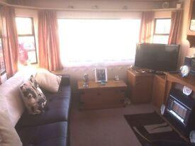 Static Caravan for Sale in Morecambe, Lancashire. 12 Month Season! Pet Friendly.