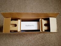 MacBook Pro 13 Retina (Brand New): 2.9 Core i5, 8 GB, 512 GB SSD