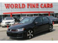 2016 Volkswagen GTI 5-Door Autobahn | DSG | Accident-Free City of Toronto Toronto (GTA) Preview