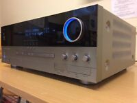 HARMAN KARDON AVR 230, HIGH QUALITY PRODUCT RECEIVER, IN EXCELLENT WORKING CONDITION, FULLY TESTED.