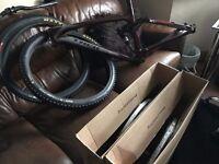Trek Remedy Carbon 9.9 Evo - Full carbon frame / MAVIC 729 ON HOPE PRO EVO 2 WHEELSET BARGAIN
