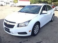 2011 Chevrolet Cruze 1.4L Turbo LT PKG | NO ACCIDENTS | CRUISE C