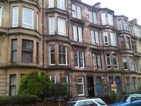 2 bedroom unfurnished flat on Finlay Drive, Dennistoun