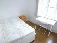 BRIGHT SINGLE ROOM WITH DOUBLE BED IN SOUTH EALING / EALING BROADWAY - CENTRAL AND PICADILLY LINE