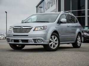 2014 Subaru Tribeca Heated Leather Interior| AWD| Rear View Cam.