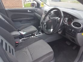 Ford focus 2008 automatic (px welcome