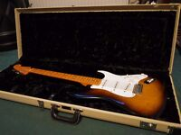 Fender Eric Johnson Signature Stratocaster Strat