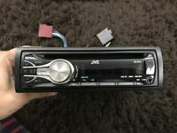 Jvc KD R431 Stereo