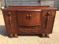 Perfect Shabby Chic Jentique Sideboard