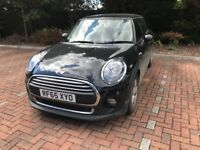 Very Low mileage mini