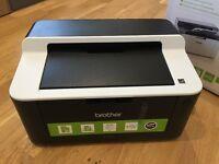 Unused brother HL-1112 Laser Printer only £25