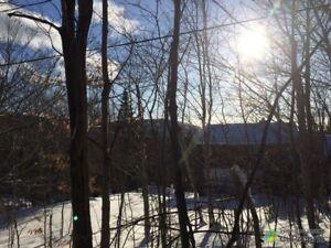 155 000$ - Terrain résidentiel à vendre à Lac-Beauport