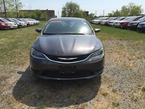 2016 Chrysler 200 Kingston Kingston Area image 3