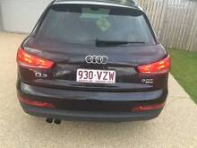 2013 Audi Q3 Wagon Mackay Mackay City Preview