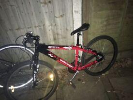 Scott voltage yz 4 moutain Bike