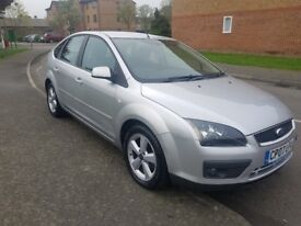 FORD FOCUS AUTOMATIC, 1-OWNER, LOW MILEAGE, 2 KEYS, SERVICE HISTORY