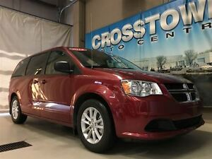 2015 Dodge Grand Caravan SE/SXT | 3.6L V6 Engine | Automatic FWD