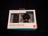 panoramic phone stand