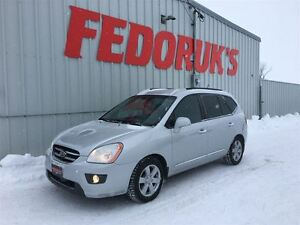 2007 Kia Rondo EX Package ***FREE C.A.A PLUS FOR 1 YEAR!***