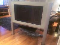 Free - television