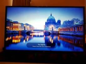 LG 43UH610v 4k UHD HDR Smart TV