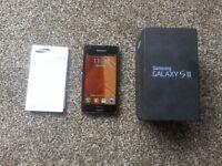 Samsung galaxy s2 16gb on orange nework