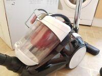 John Lewis Vacuum Hoover cleaner