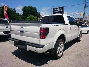 2011 Ford F-150 FX4 SuperCrew 5.5-ft. Bed 4WD Cambridge Kitchener Area image 4